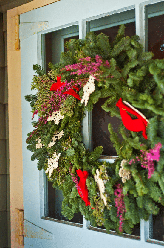 twist-on-traditional-wreath