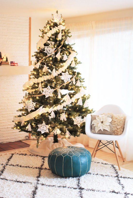 white-paper-tree