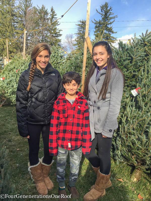 family updates: multigenerational living December 2015