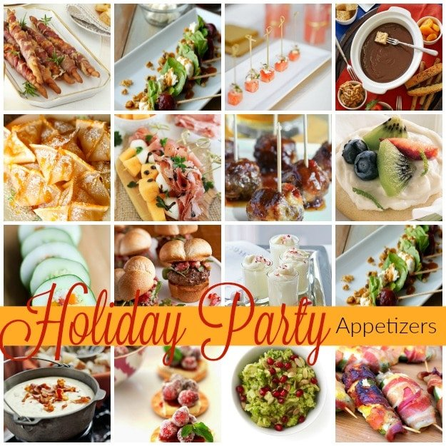 50 amazing appetizer recipes four generations one roof 50 amazing appetizer recipes forumfinder Choice Image