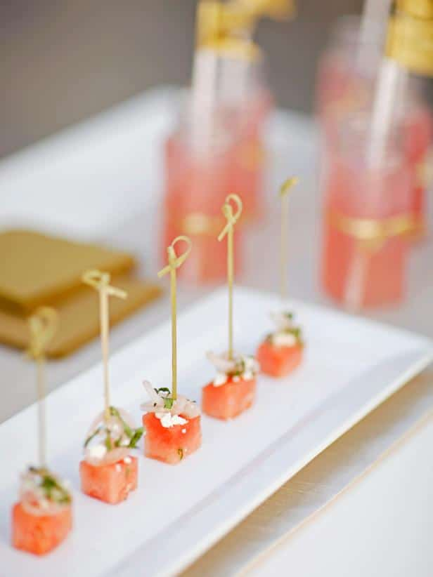 feta-mint-watermelon-bites