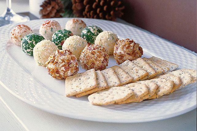 holiday-cheese-truffles