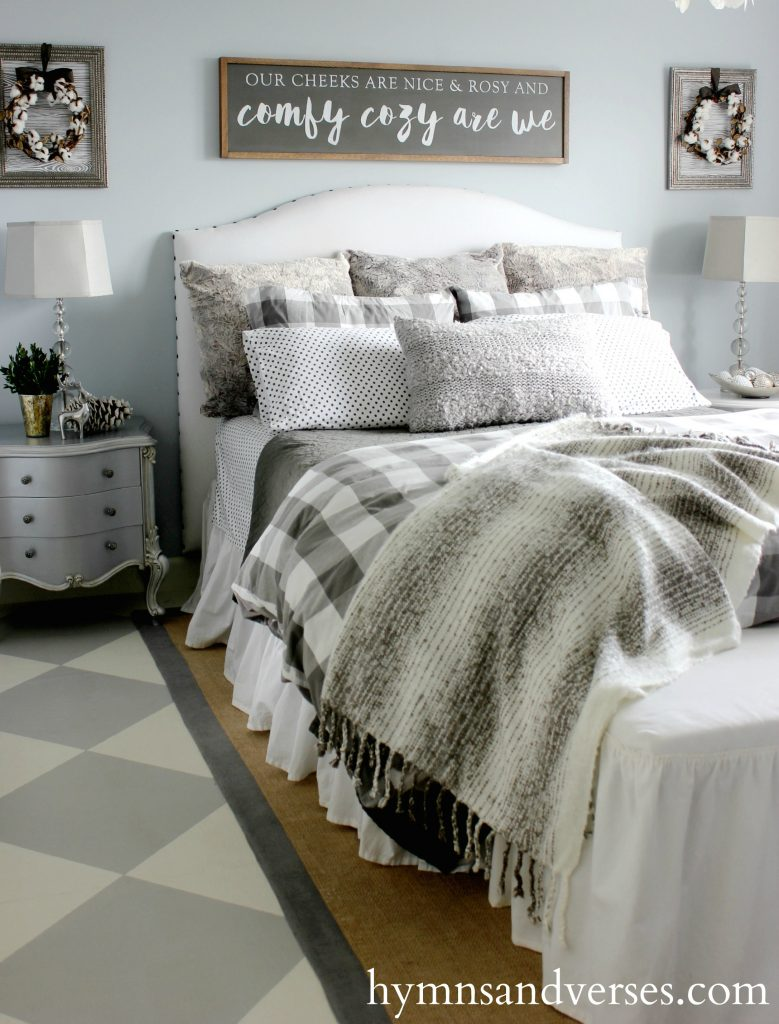 36 Cozy Master Bedrooms Comfy Cozy Winter Bedroom