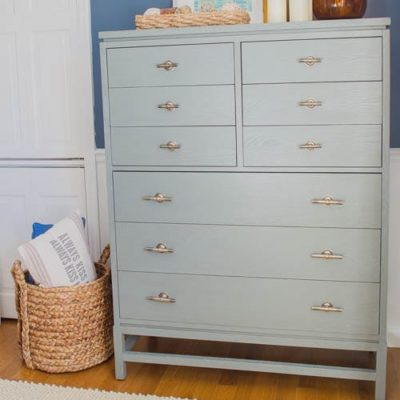 Shop the Look {Our Master Bedroom}