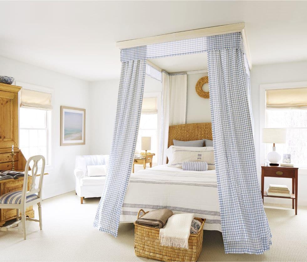 Cozy Country Bedroom Decorating Ideas: 36 Cozy Retreats: Master Bedroom Edition