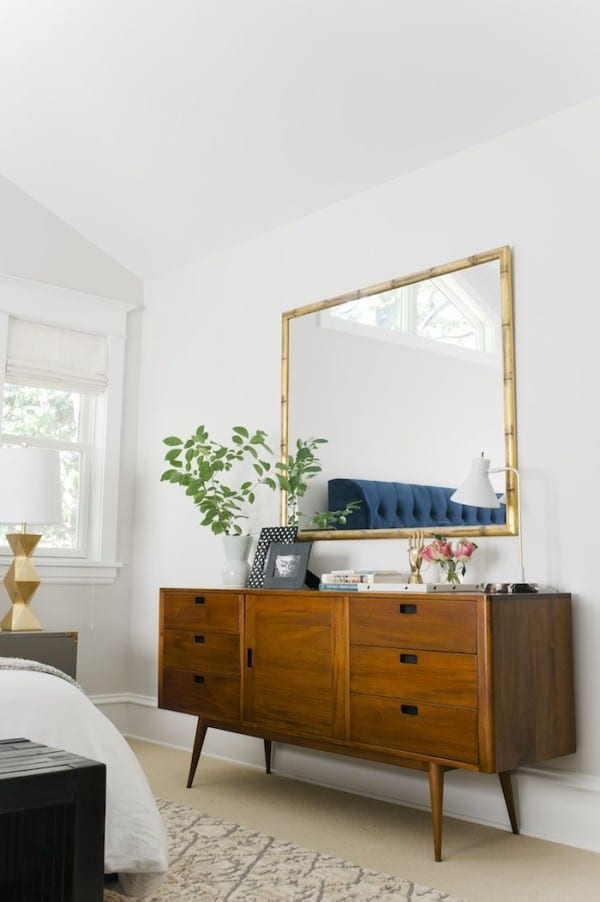Mid Century Modern My Latest Homegoods Project Four