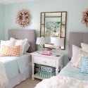 Girl bedroom makeover resource list