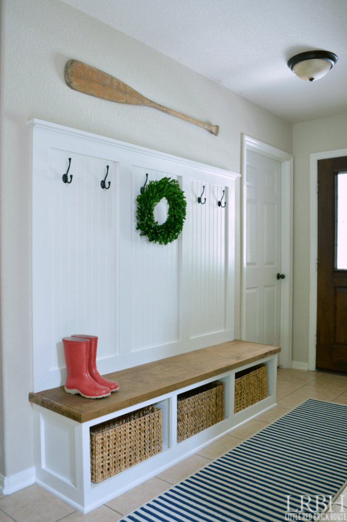 Stylish And Functional Mudroom Ideas Four Generations