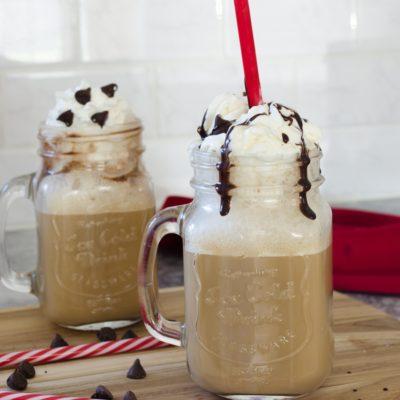 Coffee Smoothie – Easy Recipe