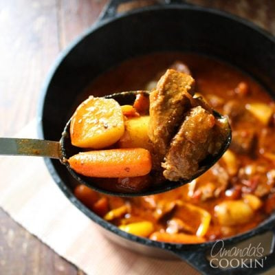 12 Dutch Oven Recipes To Try