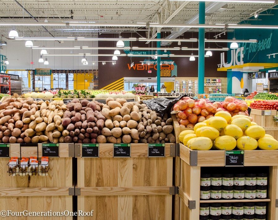 Whole Foods Market Reno Christmas Eve Store Hours: 7am to 7pm.