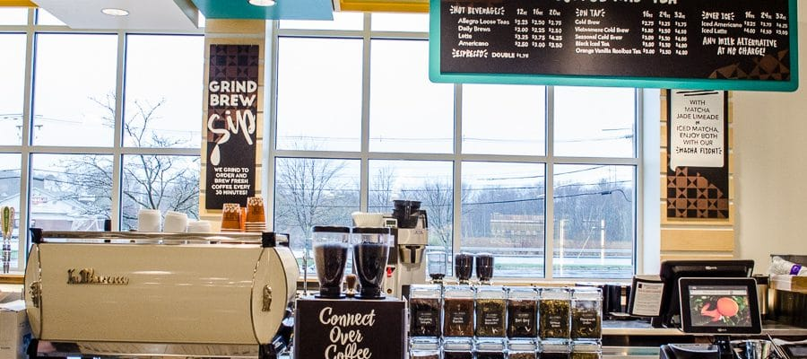 Whole Foods Market Grand Opening + giveaway