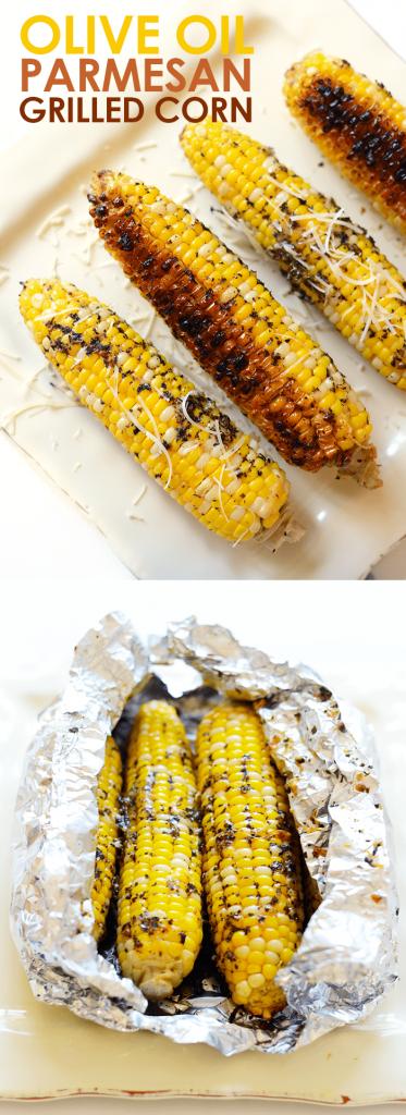 olive-oil-parmesan-grilled-corn-collage1