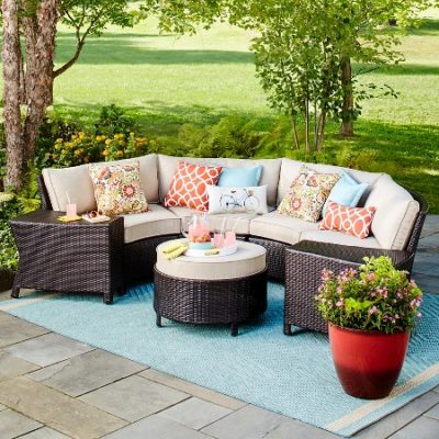 Patio Furniture that will Rock your World