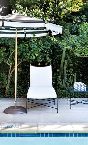 Patio Furniture that will rock your world! Great outdoor furniture ideas for every style   Four Generations One Roof