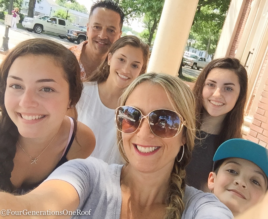 Hamptons NY summer vacation 2016