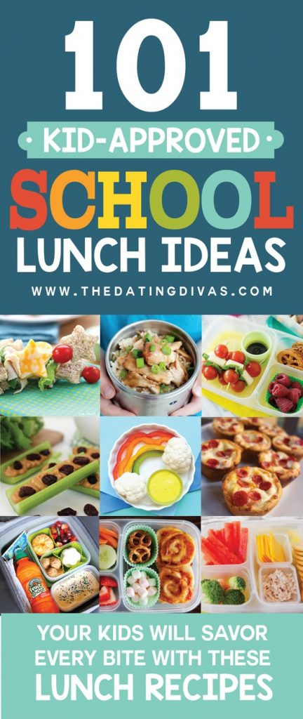 Kid-Approved-School-Lunch-Ideas