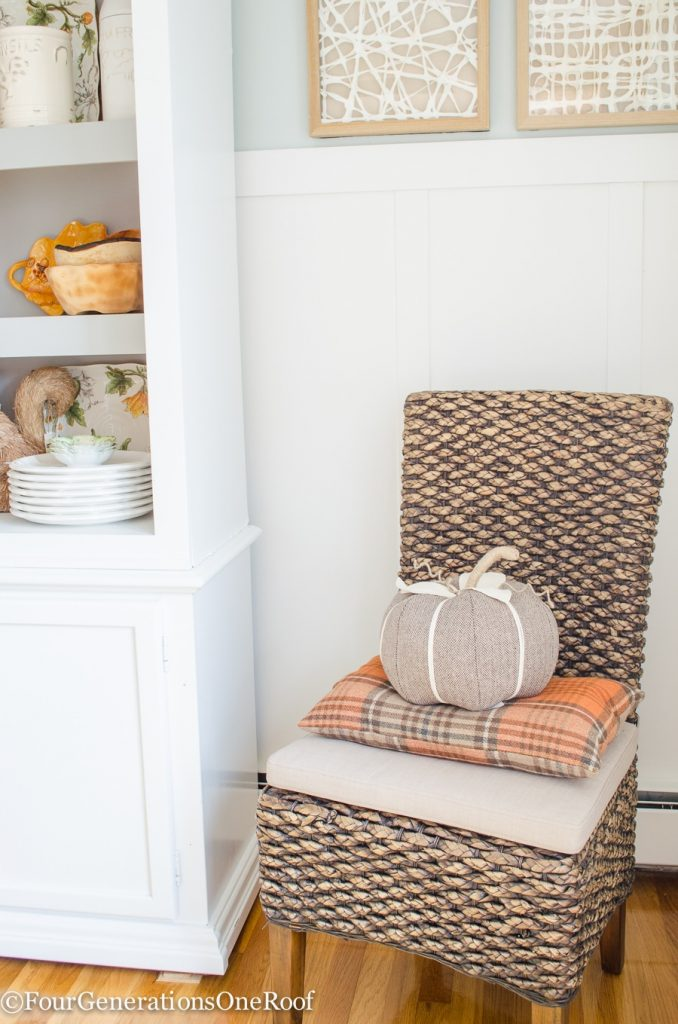 100 Fall Home Decor Ideas Thanksgiving