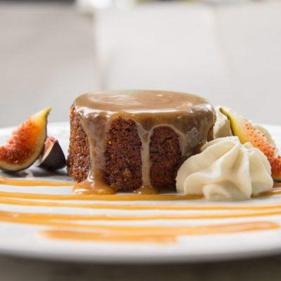 Deuxave Restaurant in Boston + Hood Cream