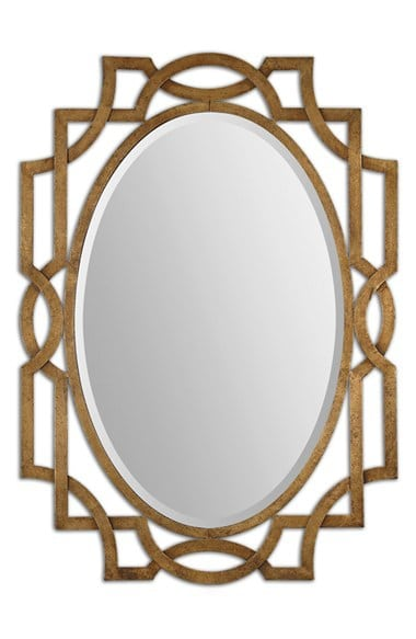 12 Mirrors That Are Hot Right Now Four Generations One Roof