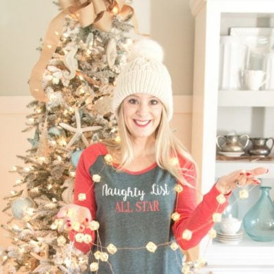 ONE STOP Shopping Holiday Gift Guide for HER + $100 HomeGoods Giveaway
