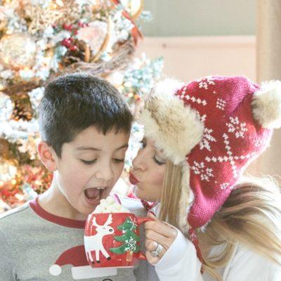 More Christmas Pajamas + Cyber Monday Sales