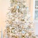 Our Coastal Christmas Tree