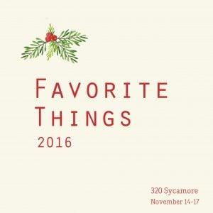melissa-fav-things