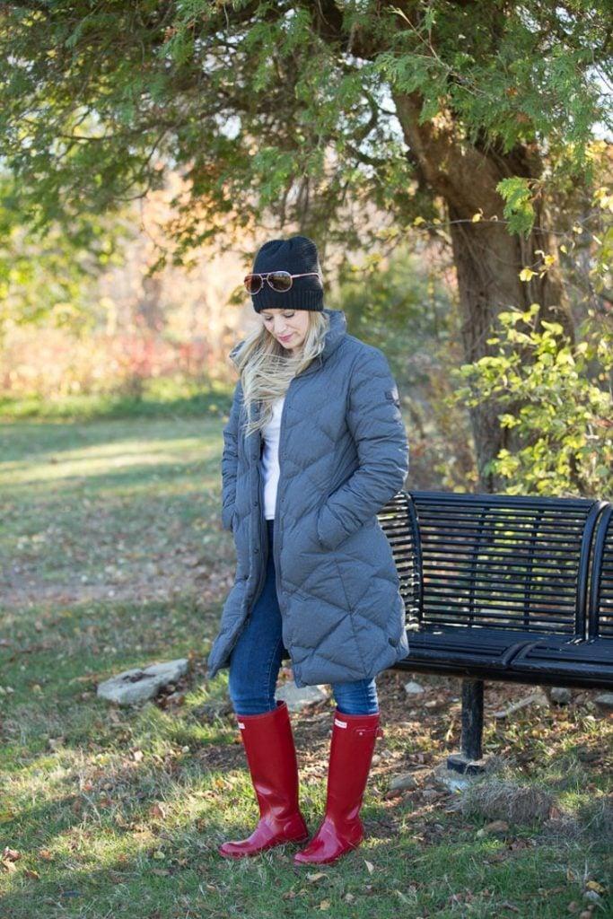 Bundle Up Favorite Winter Puffer Jackets