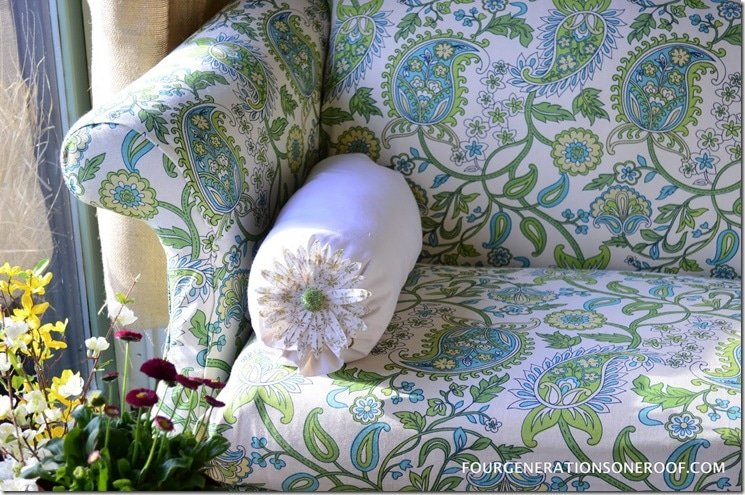 Easy DIY Reupholstering Tips and Tricks