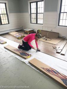 How to Install Engineered Hardwood Flooring Tips
