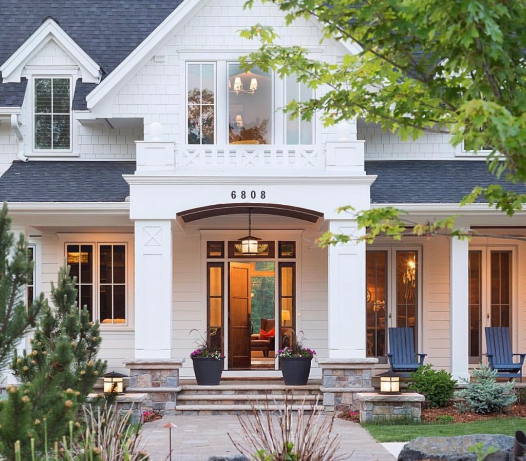 Gorgeous homes of Instagram