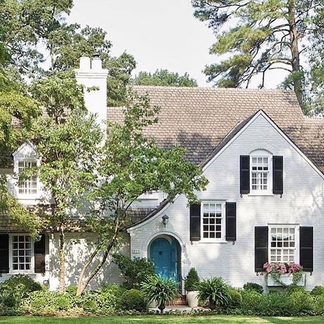 If money grew on trees | gorgeous homes of instagram