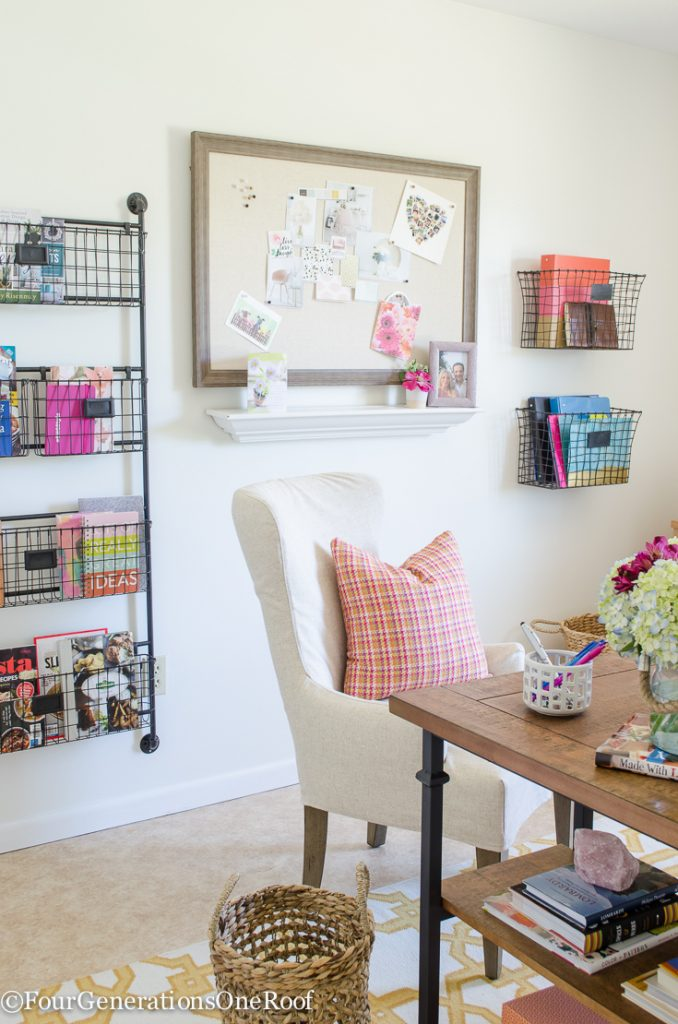 5 Ways To Utilize Shelves For Storage
