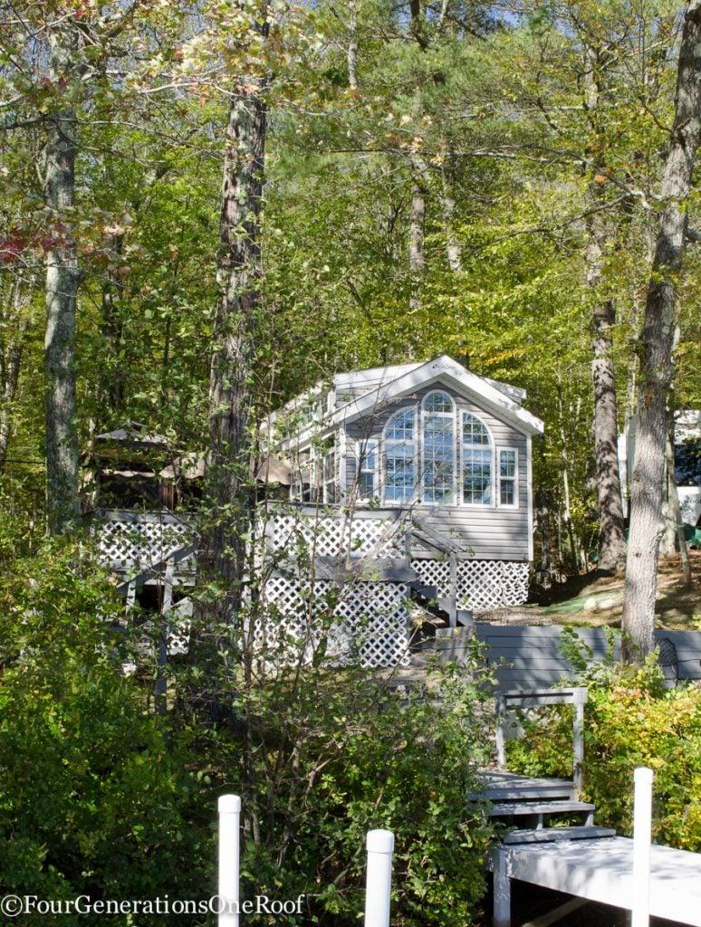 2016 Park Model Island Series Loft For Sale