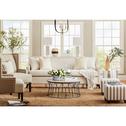Friday Favorites | Gorgeous sisal rug for Sale