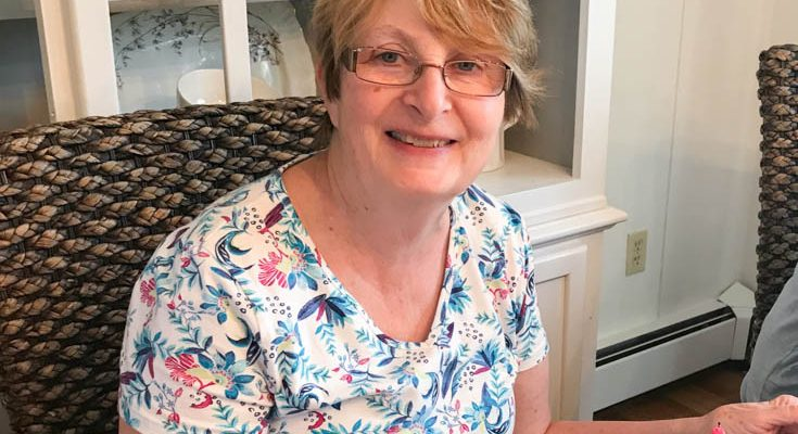Gram came home + hospice update