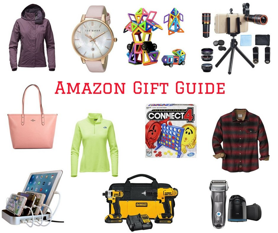 Best Picks: Ultimate Amazon Gift Guide