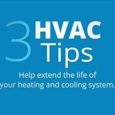 3 Reasons to Change Your Air Filter