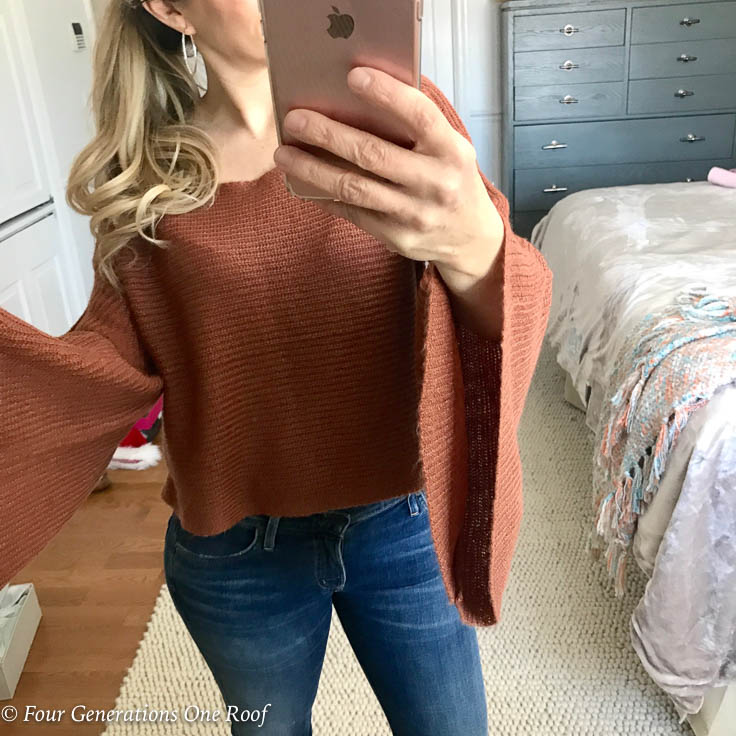 Top 5 Soft Sweaters: Wednesday Wardrobe