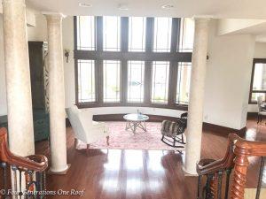 New House + 3 Room Projects + Little Break