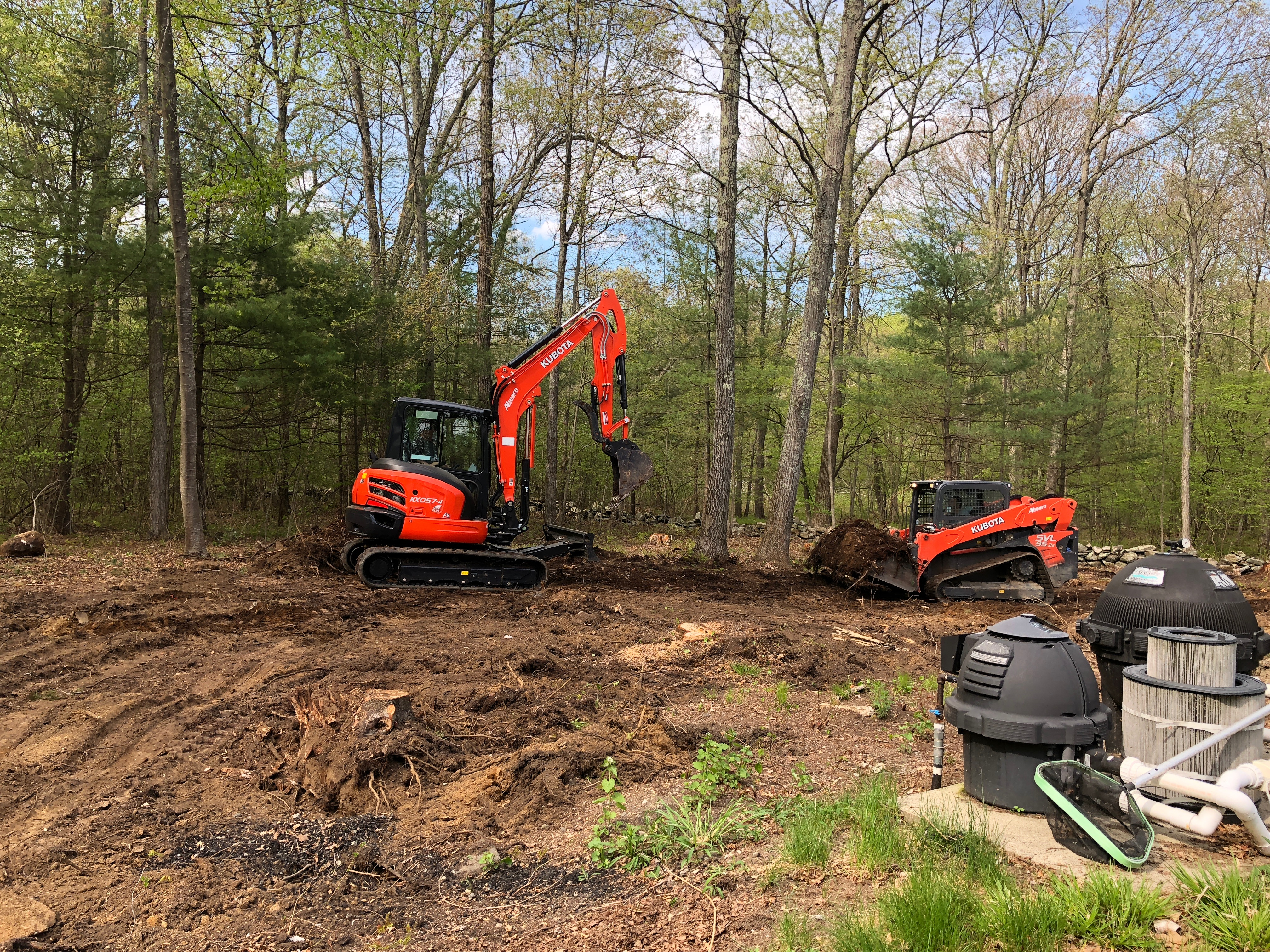 Our Landscaping Progress + Get The Project Money You Need