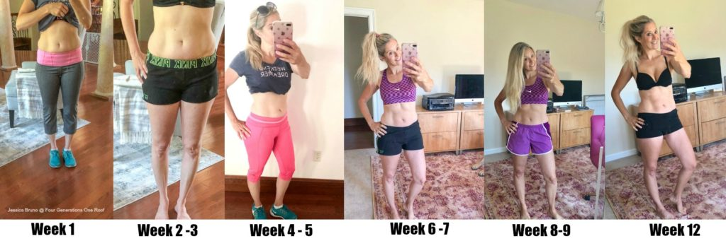 How I lost 10 pounds by eating food