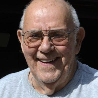 My grandfather's Obituary