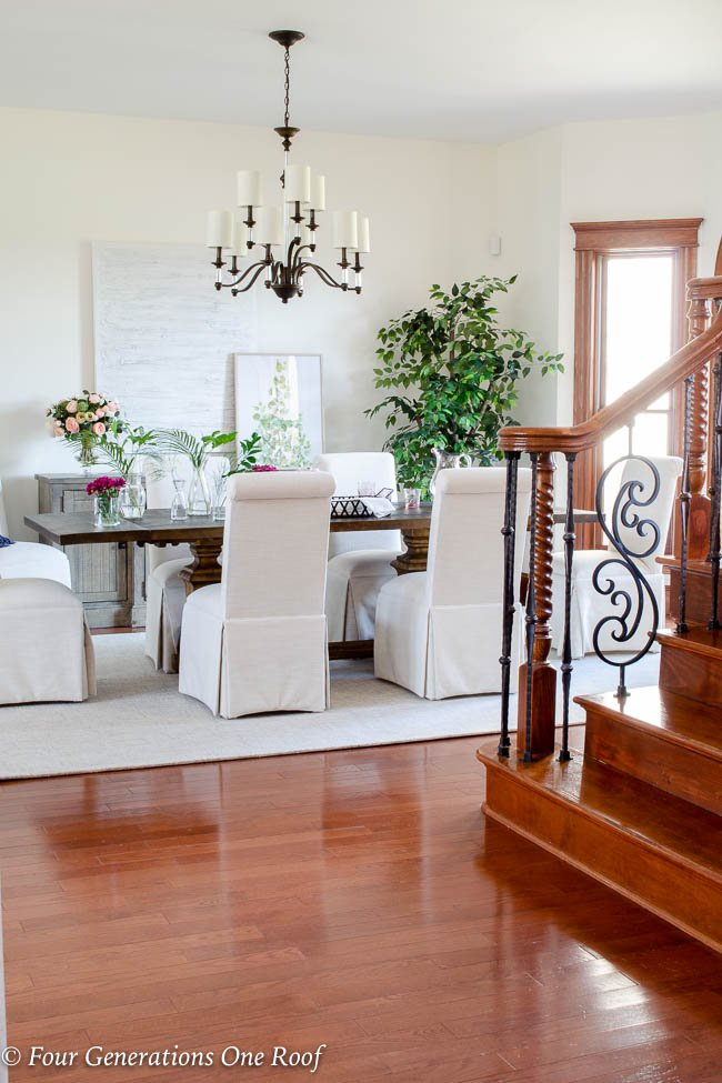 Big Style Change Lighting Updates In, Traditional Chandeliers For Dining Rooms