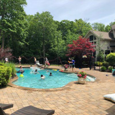 Why We Installed Hayward Pool Pump VS Omni Hub