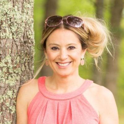 My Pushing Through Life and Crossroads {Divorce & 2nd Job}