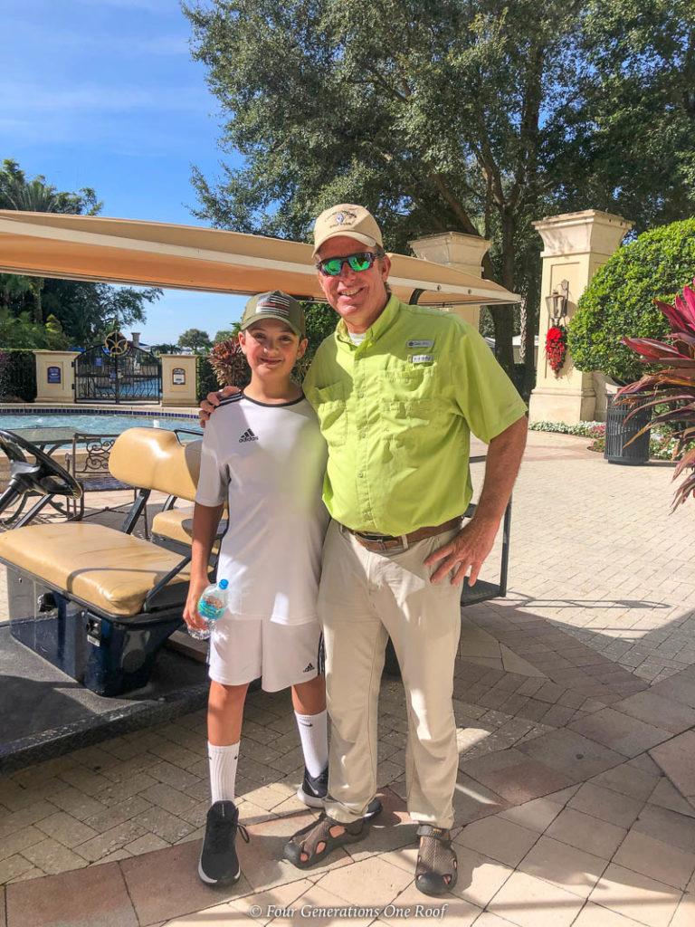 Echo Tour Fishing Orlando Omni