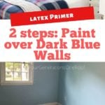 Westhighland Paint color bedroom with sherwin williams primer