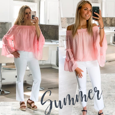 Walmart Fashion Finds that made my jaw drop
